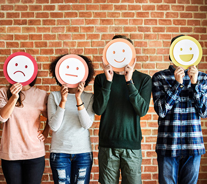 Emotional Well Being Of College >> Wellbeing Workshop Building Confidence Emotional